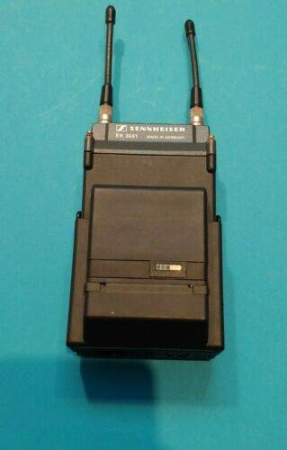 Sennheiser EK3041 - U + GA 3041-C + GA 3041-B + B250 823 - 865 MHz ? Receptor