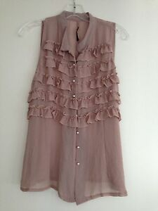 SEVENTH-SLEEVELESS-BLOUSE-BLUSH-PINK-SIZE-14