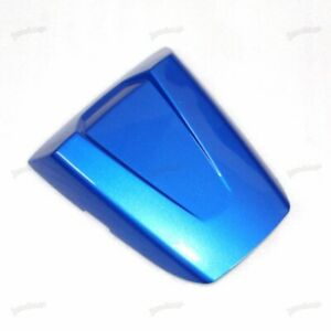 Motorcycle-Rear-Seat-Cover-Cowl-Fairing-Blue-For-Suzuki-SV650-SV1000-2003-10-SCL