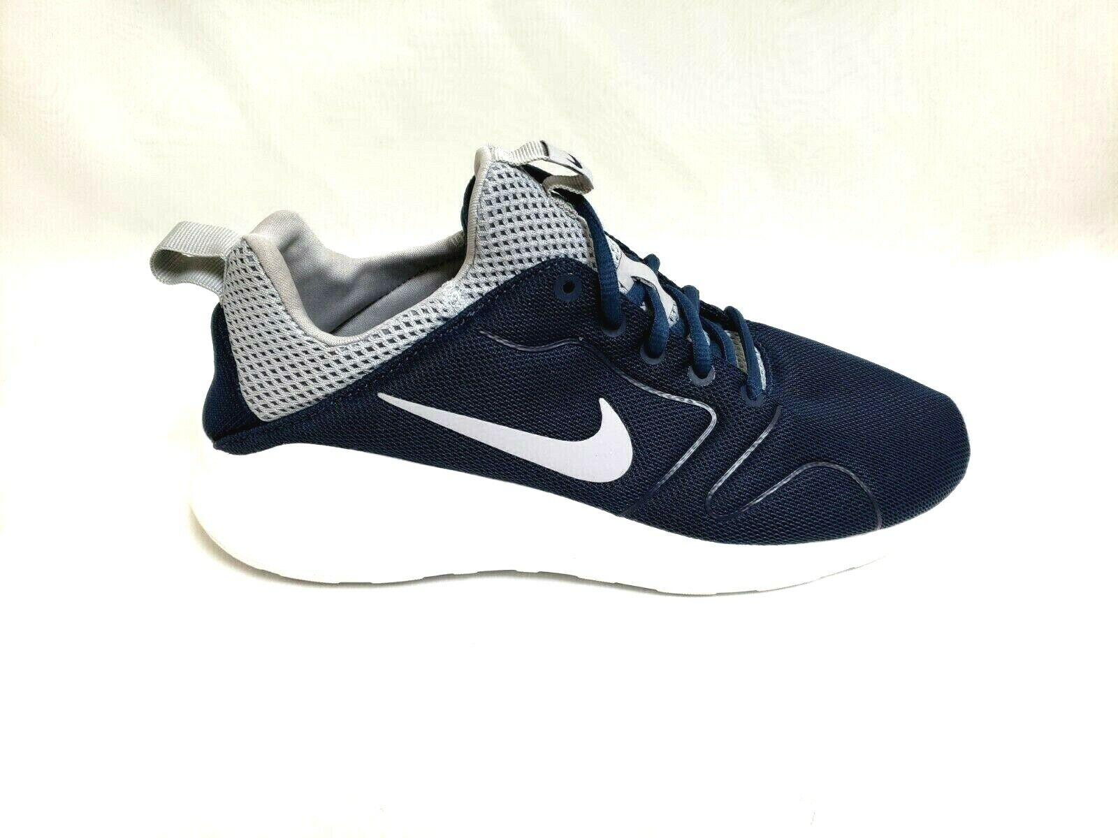 359a368fb NEW Men s NIKE Kaishi 2.0 shoes 833411-401 – Navy Grey White 80N sm ...