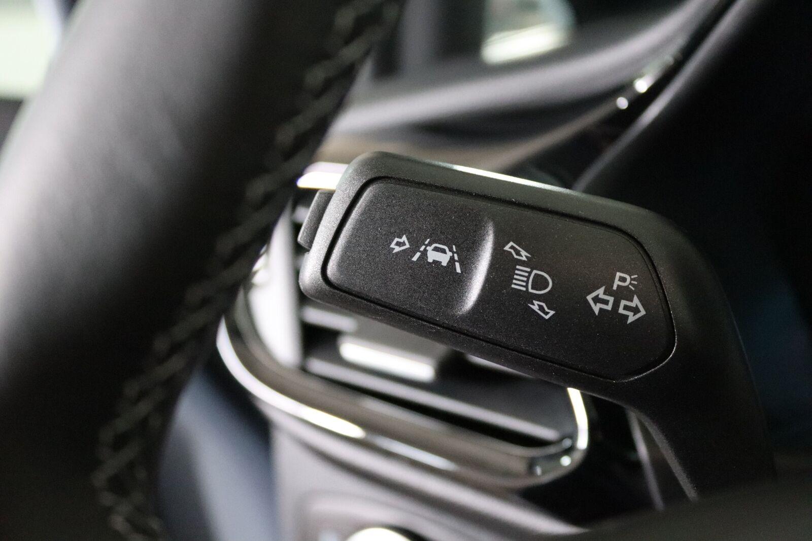 Ford Fiesta 1,0 EcoBoost mHEV Titanium - billede 9