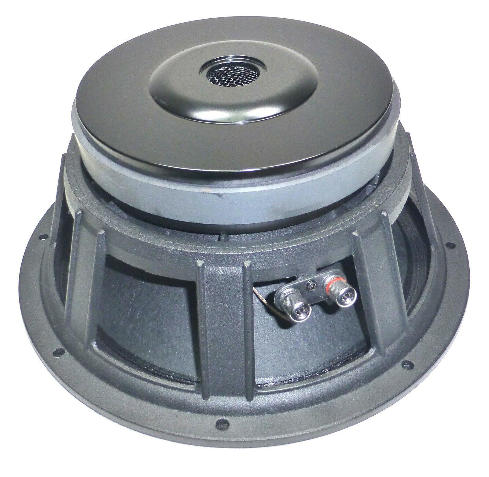LASE PRO-12A - 12  Mid Bass Speaker 3  Voice Coil 8 ohms