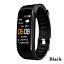 Indexbild 11 - Smartwatch Uhr Armband Sport Pulsuhr Blutdruck Fitness Tracker Damen Herren 2021