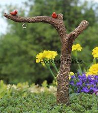 Miniature  Tree Branch Post 1591 Fairy Garden