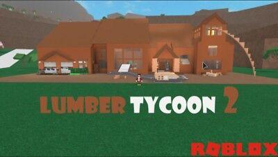 Lumber Tycoon 2 Money 1 Million Pc Xbox Ebay