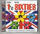 (HH446) UK No 1s of the Sixties, 18 tracks various artists - 2004 CD