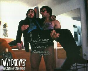 David-Prowse-A-Clockwork-Orange-Julian-Signed-Autograph-Photo-Prowse-COA