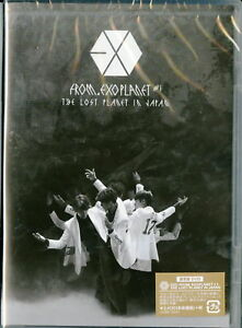 EXO-EXO-FROM-EXOPLANET-1-THE-LOST-PLANET-IN-JAPAN-JAPAN-DVD-I45