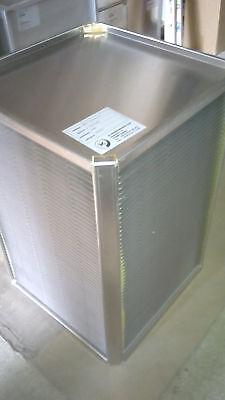 KIT Dispositivo di Ventilazione Abitazione scambiatore di calore ventilazione recupero di Calore KWL WRG