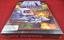PC DOS: Sky Runner - Cascade 1986