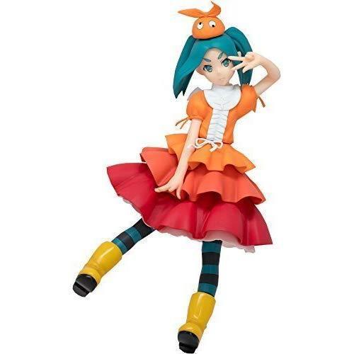 SEGA Monogatari Series: Yotsugi Ononoki Premium Figure from JAPAN NEW