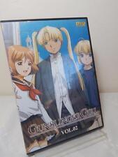 GUNSLINGER GIRL Volume 2 DVD Chapter 5 - 9 Rare Japanese Import Version Anime