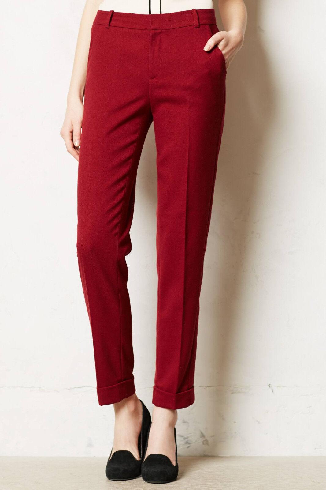 Cartonnier Lou Pantalon Pantalon Différentes Couls Et Größes Neuf Avec ANTHROPOLOGIE Tag
