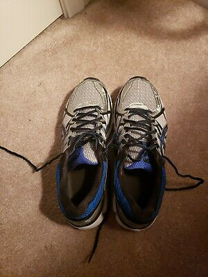 ASICS GEL NIMBUS 16 Fluid Ride Running Sneaker Shoes Mens 15