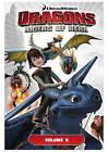 Dreamworks' Dragons: Riders of Berk: v.6 by Titan Comics (Paperback, 2015)