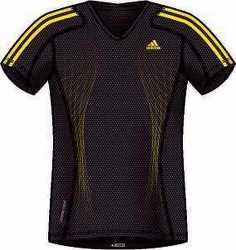 Adidas Running Shirt Adizero S S TEE W Climacool e13354