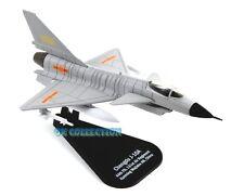 Italeri 1:100 Air / Aereo da combattimento CHENGDU J-10A KUNMING WUJIBA (CHINA)