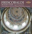 Frescobaldi, Vol. 5 (CD, Jan-2013, Nimbus)