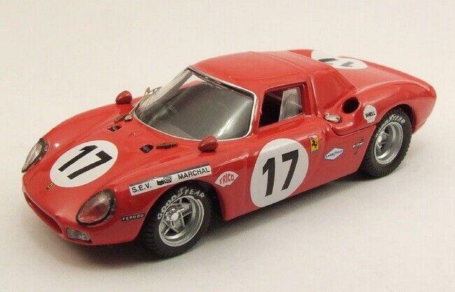excelentes precios Ferrari 1969 Posey Posey Posey 1 43 Best  nuevo listado