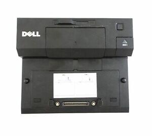 DELL-Docking-Station-pr03x-USB-3-0-E-replicatore-di-porte