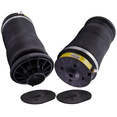 2x Rear Air Suspension Air Spring Bag for 05-11 Mercedes W164 ML350 ML450 ML550