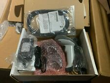 Metrologic Honeywell Ms4820 Barcode Scanner Bt Usb 1d 2d Nice Condition Open Box