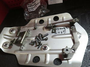 ENGINE-GUARD-BMW-R1200GS-GSA-LC-ADVENTURE-PART-11848532939-INCLUDING-HARDWARE