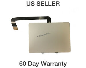 Apple-MacBook-Pro-15-034-A1286-Early-Late-2011-Mid-2012-Trackpad-922-9749-Grade-B