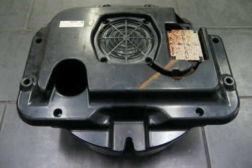 Porsche Cayenne Subwoofer Lautsprecher Bass Box 955 9PA BOSE 7L5035403 Bassbox
