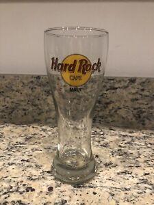 Hard-Rock-Cafe-Beer-Glass-Maui-8-5