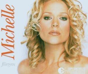 Michelle-Fliegen-2005-Maxi-CD