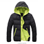 Casual-Men-Winter-Solid-Hooded-Thick-Padded-Jacket-Zipper-Outwear-Coat-Warm-Lot thumbnail 13