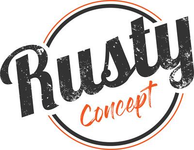 Rusty Concept