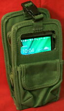 USGI Military MOLLE II GPS / Cell Phone Open Window POUCH CASE Made in USA NEW