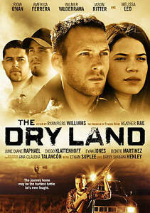 The-Dry-Land-DVD-2010