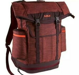 Details about Lebron LBJ Max Air Soldier Backpack bag Basketball Cherrywood BA4749 685 Rare
