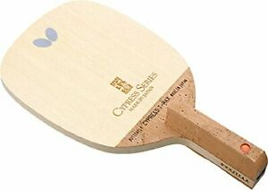 Butterfly Table tennis Racket Cypress T-MAX-S Pen holder Japanese style