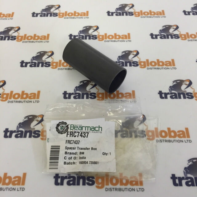 Land Rover Discovery 1 LT230 Collapsible Shaft Spacer - Bearmach - FRC7437