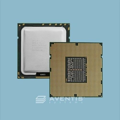 Intel SLBV7 INTEL X5670 2.93GHZ//12MB 6C PROC