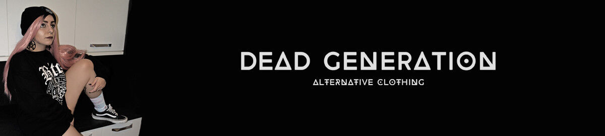 thedeadgeneration