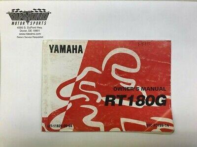 JT 428 Chain 14-52 T Sprocket Kit 71-9536 for Yamaha RT180 1995-1998