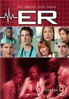 Er Complete Ninth Season 0085391182641 With Maura Tierney DVD Region 1