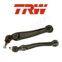 Bmw E70 E71 X5 X6 Pair Set Of 2 Front Lower Rearward Control Arms Trw on sale
