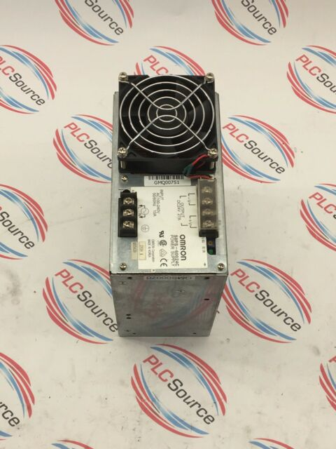 Omron S8PS-60024C Power Supply S8PS60024C 24V//27A