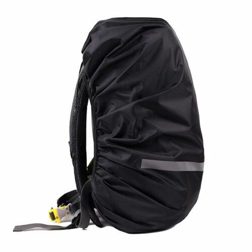 Outdoor Waterproof Dust Rain Cover Travel Camping Hiking Backpack Rucksack Bag C