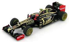 Lotus Renault E20 F1 Romain Grosjean 2012 1:43