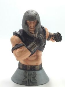 Marvel X-men The Last Stand Buste Juggernaut Numéroté Boite