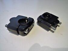 Yamaha XJR1300 XJR1200 Motech Road and Race 7/8 Handlebar Risers 30mm