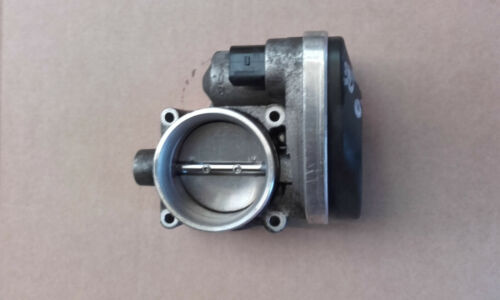 BMW 1 Series E81 E87 116i 118i THROTTLE BODY Alloggiamento 1439224