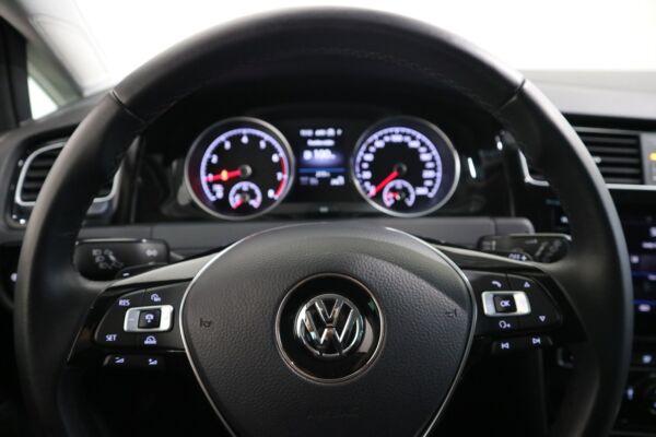 VW Golf VII 1,5 TSi 150 R-line Variant DSG - billede 3